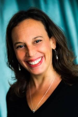 Tracey Grimaldi