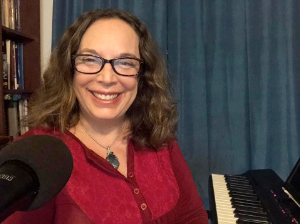 She Helps Singers Find Their Voice And Get Broadway Gigs